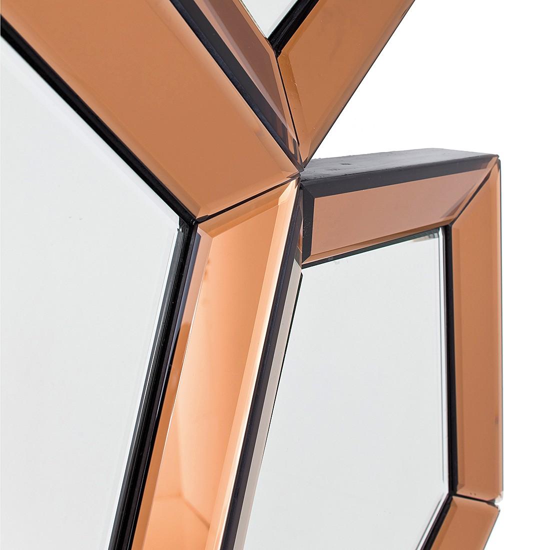 spiegel pentagon kare design m kd 000592 kauf dir. Black Bedroom Furniture Sets. Home Design Ideas
