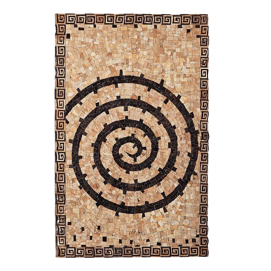 Teppich Meander - Beige, Kare Design