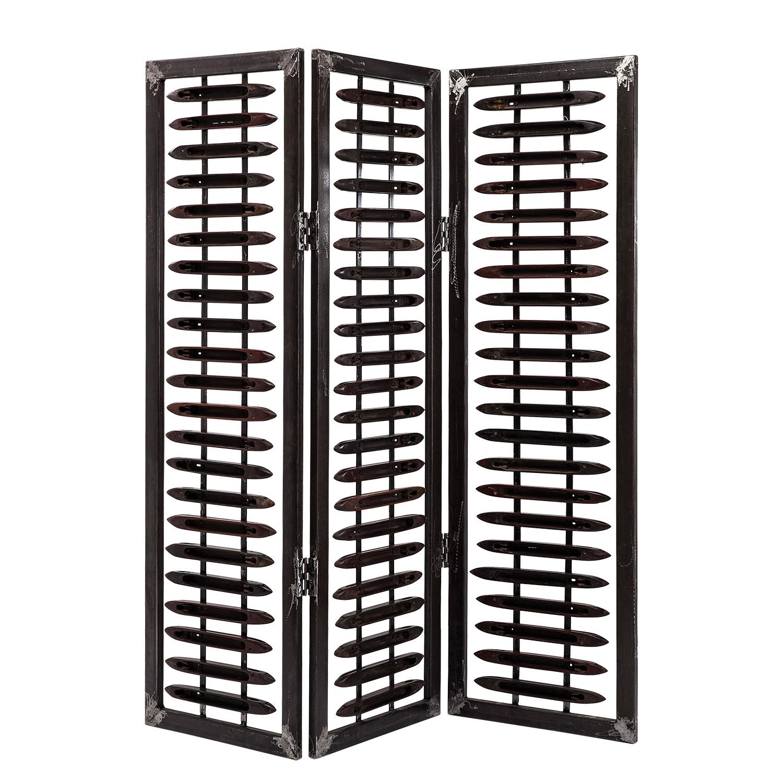 Paravent Shuffle – Braun, Kare Design günstig bestellen
