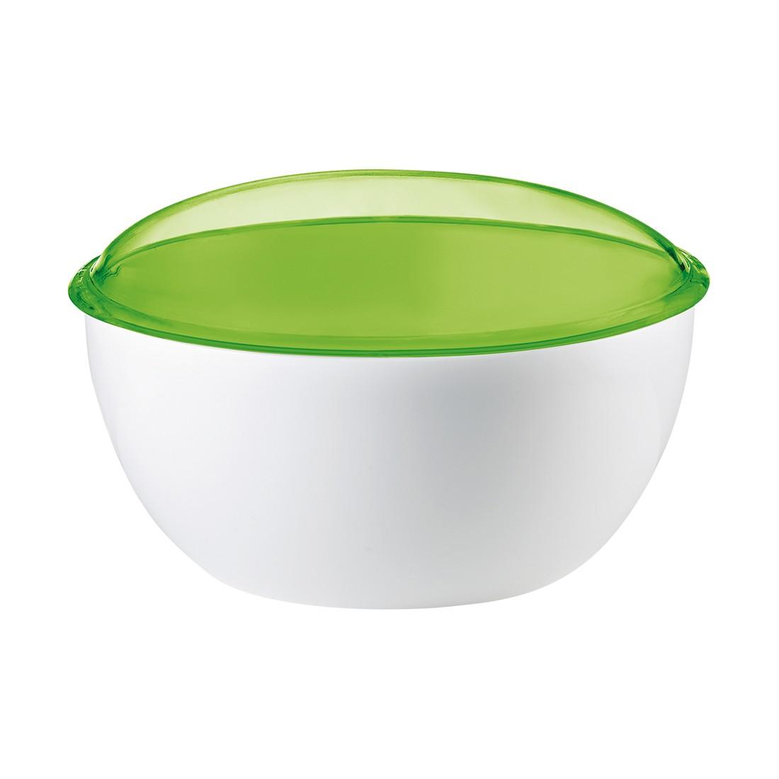 Keksdose Gocce rund – Kunststoff Grün, Guzzini jetzt bestellen
