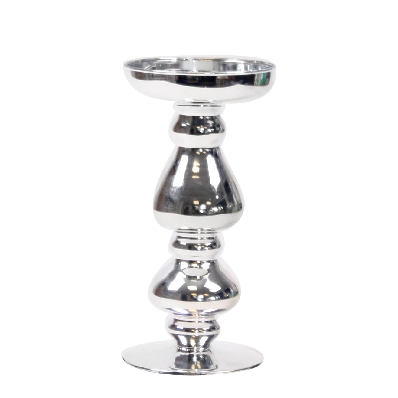 Glas Kerzenhalter Silber Preis Vergleich 2016