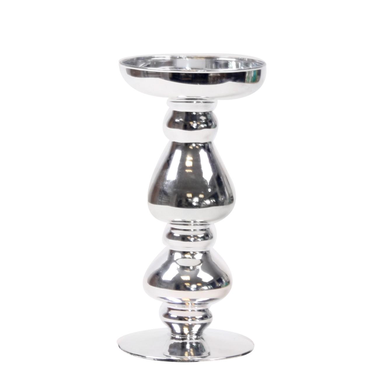 Glas kerzenhalter silber preis vergleich 2016 for Glas kerzenhalter