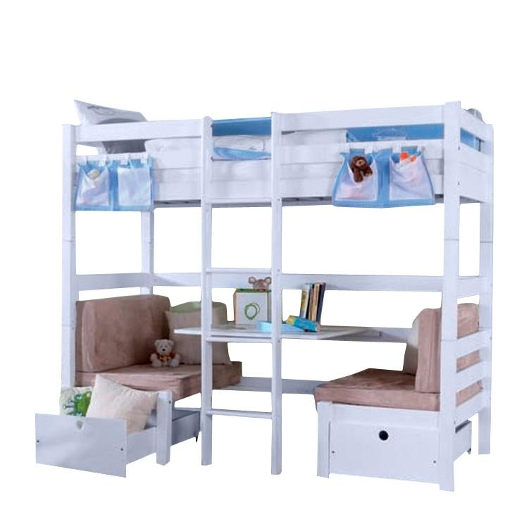 kinderbett buche massiv relita preisvergleiche erfahrungsberichte und kauf bei nextag. Black Bedroom Furniture Sets. Home Design Ideas