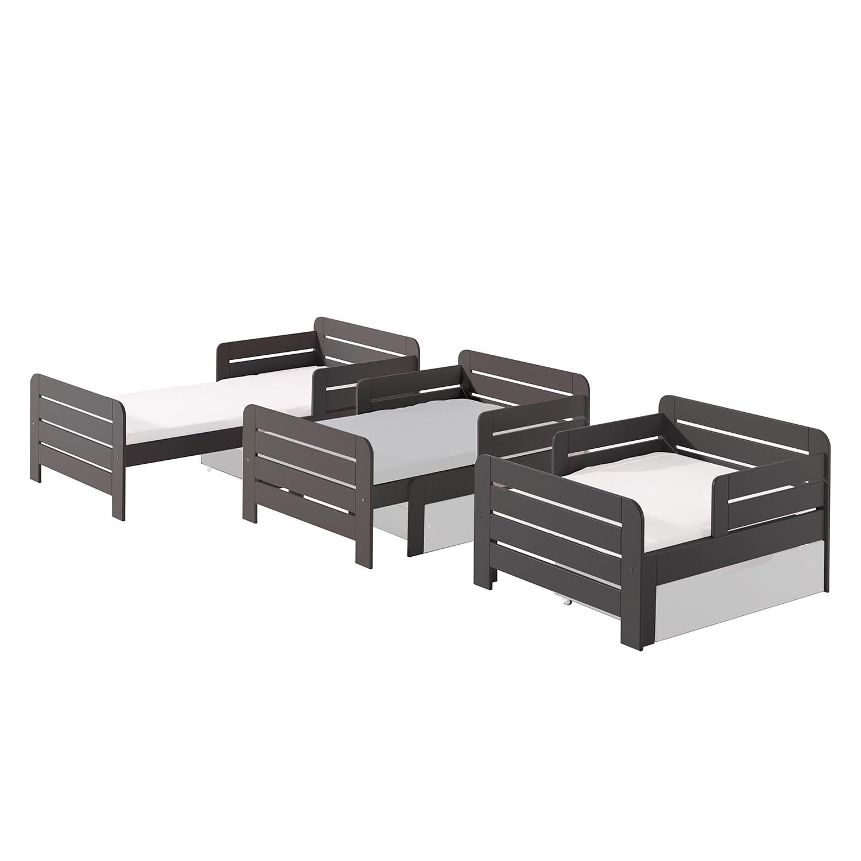 betten 140 vipack preisvergleiche erfahrungsberichte und kauf bei nextag. Black Bedroom Furniture Sets. Home Design Ideas