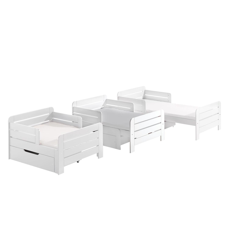 kinderbett mit schubladen sonstige preisvergleiche erfahrungsberichte und kauf bei nextag. Black Bedroom Furniture Sets. Home Design Ideas