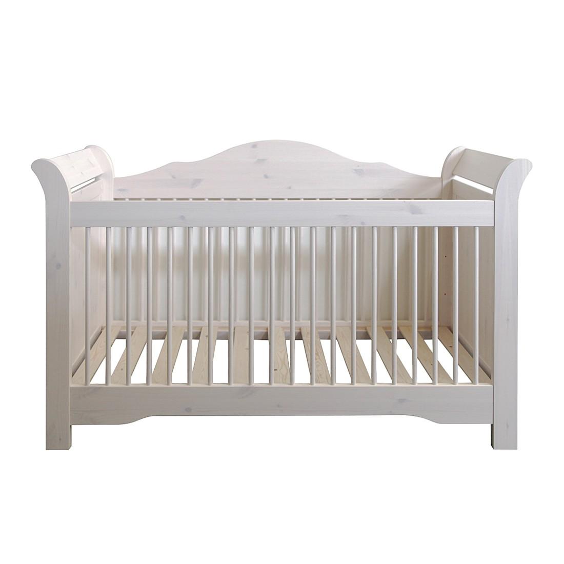 massivholz kinderbett preisvergleiche erfahrungsberichte und kauf bei nextag. Black Bedroom Furniture Sets. Home Design Ideas