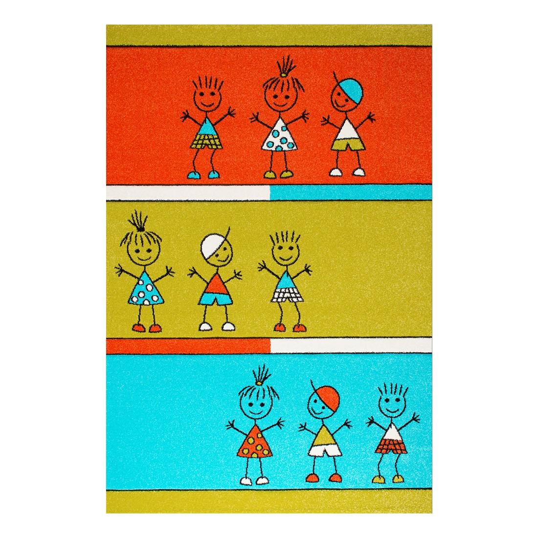 Kinderteppich Friends I – 120 x 170 cm, Obsession jetzt bestellen