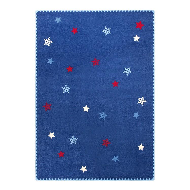 Kinderteppich Space Stars – Blau – Maße: 200 x 290 cm, Esprit Home jetzt bestellen