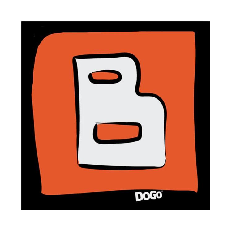 Kissen Blogger – 100% Leinen – Beige, DOGO günstig online kaufen