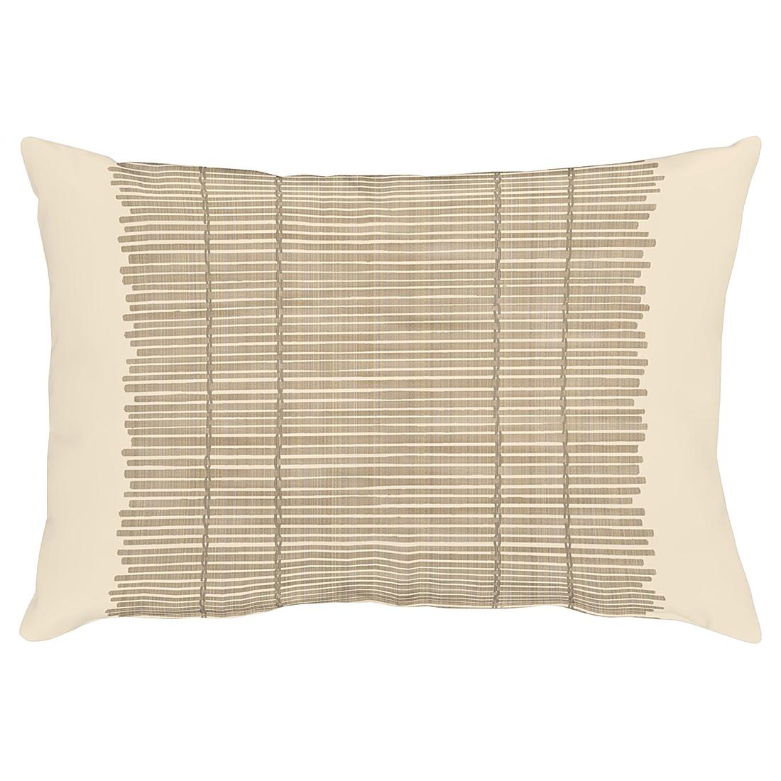 Kissen Loft I – Beige – 35 x 50 cm, Apelt jetzt kaufen