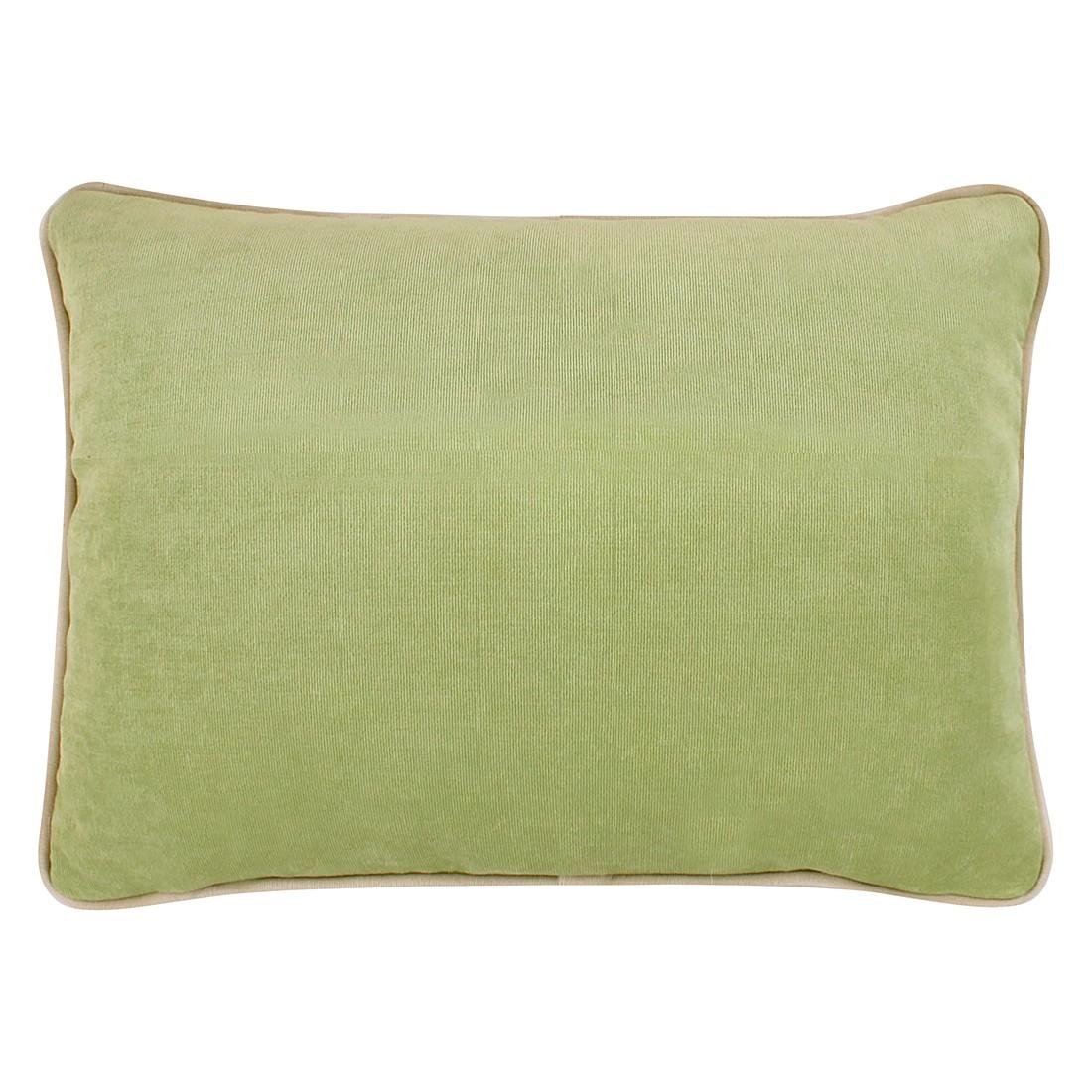 Kissen Tahiti – Grün, Apelt kaufen