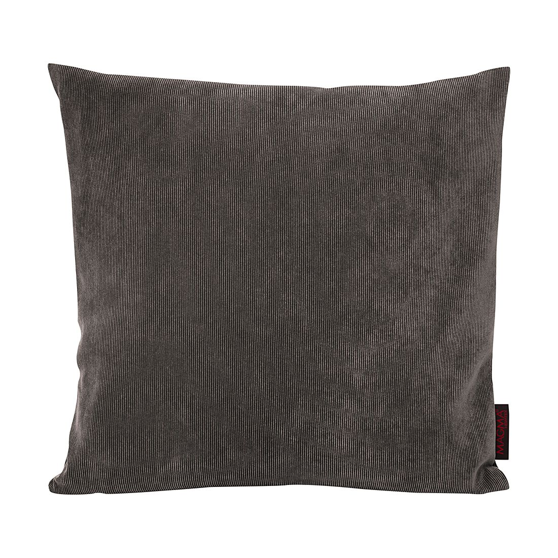 Kissenhülle Barrie – Anthrazit – 40 x 40 cm, Magma-Heimtex online bestellen