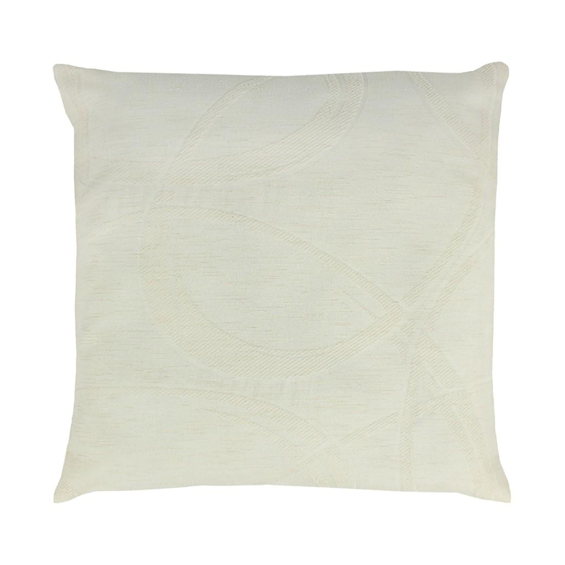 Kissenh lle fasnia beige 50 x 50 cm home wohnideen for Wohnideen gunstig