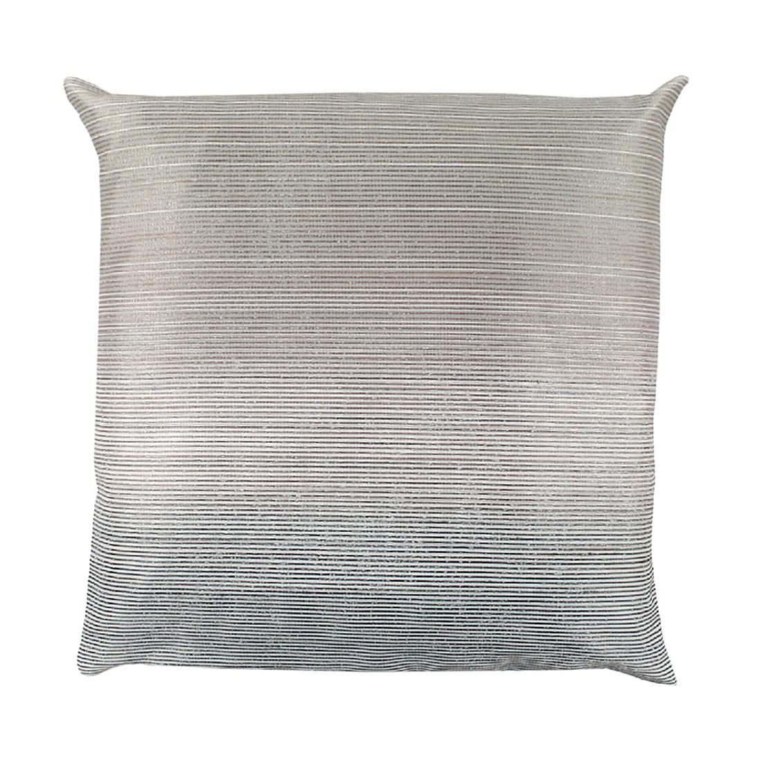 Kissenhülle Hierro – Beige – 50 x 50 cm, Home Wohnideen online kaufen