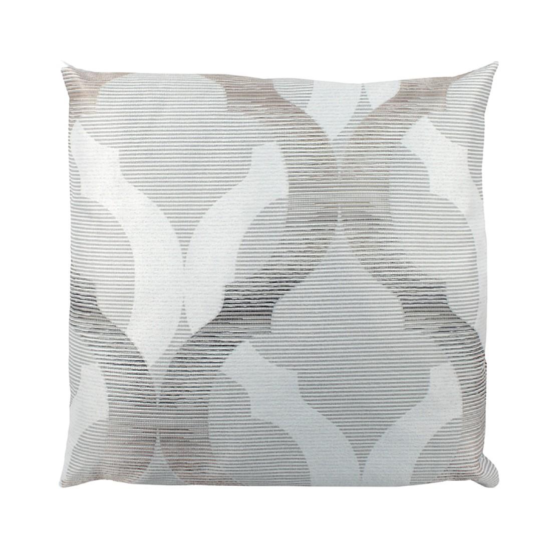 Kissenhülle Herna – Beige – 50 x 50 cm, Home Wohnideen online bestellen