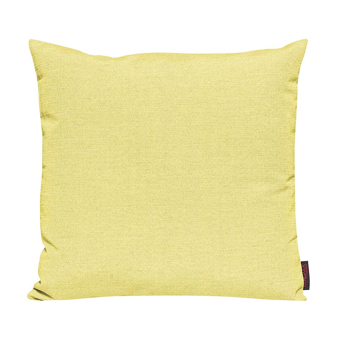 Kissenhülle Franca – Lindgrün – 40 x 40 cm, twentyfour kaufen