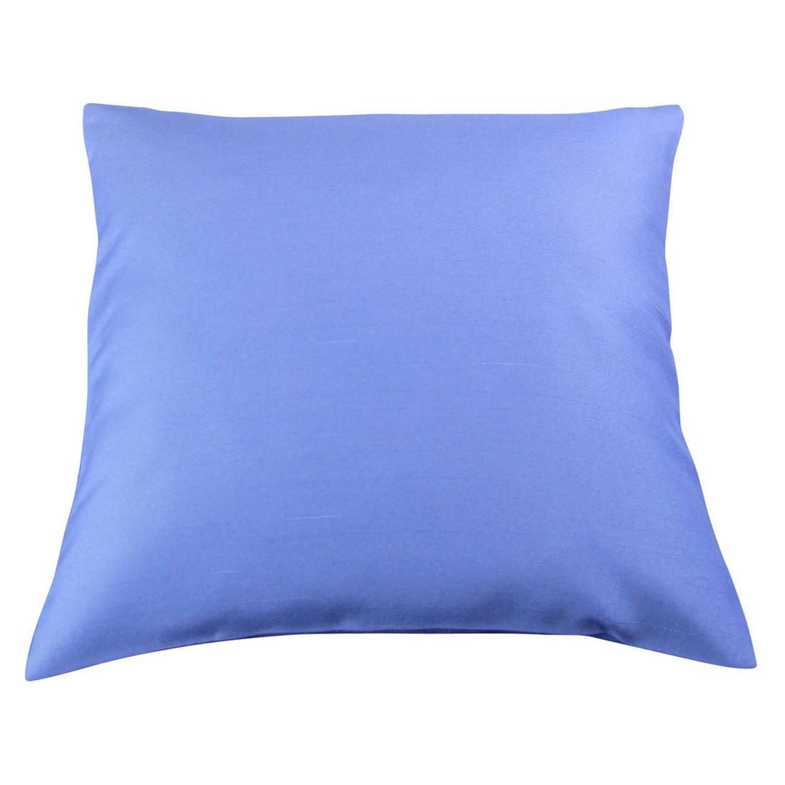 Kissenhülle Nova (2er,4er oder 6er-Set) – Blau – 50 x 50 cm – 6 Kissen, MiBiento Living günstig