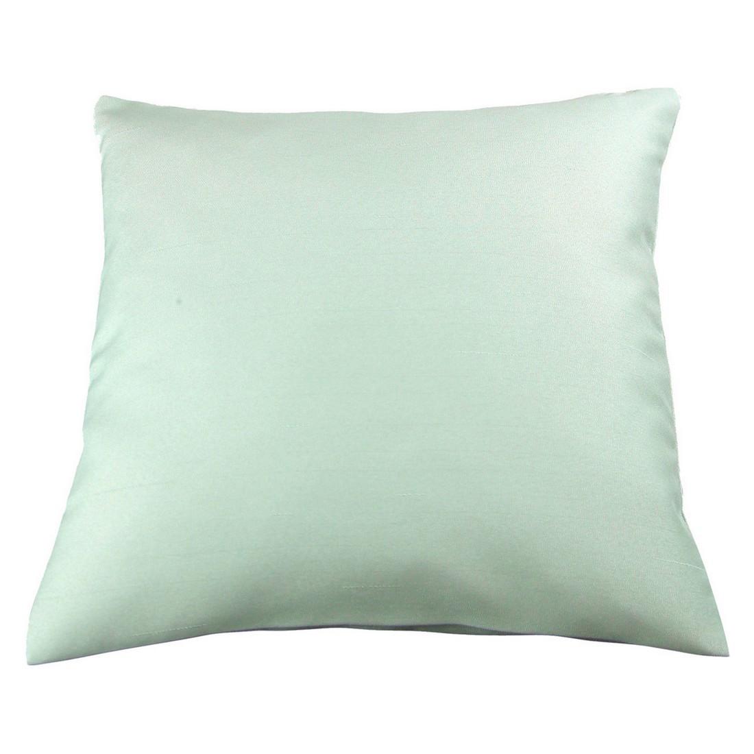 Kissenhülle Nova (2er,4er oder 6er-Set) – Mint – 50 x 50 cm – 4 Kissen, MiBiento Living jetzt bestellen