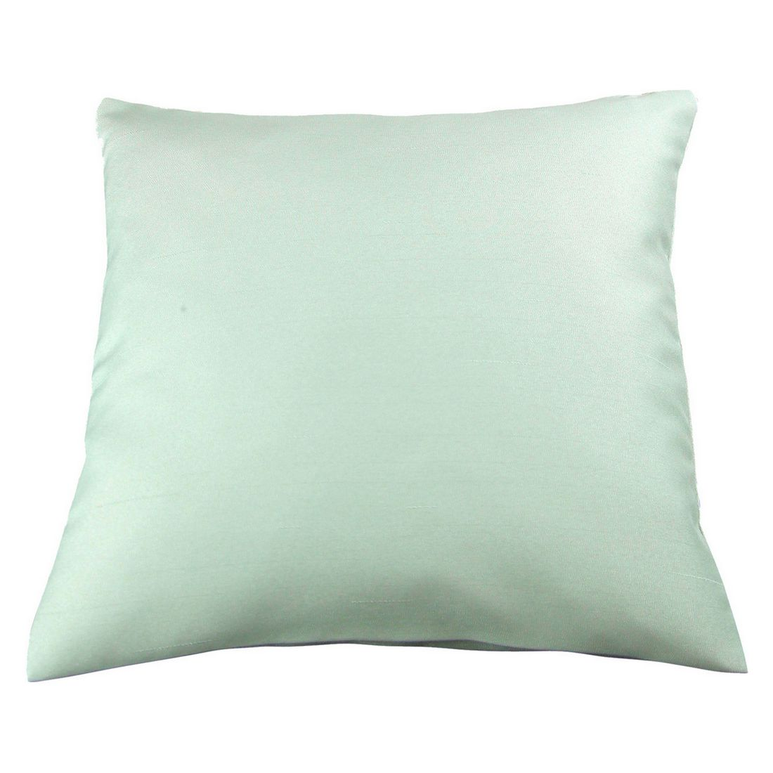 Kissenhülle Nova (2er,4er oder 6er-Set) – Mint – 50 x 50 cm – 6 Kissen, MiBiento Living online kaufen