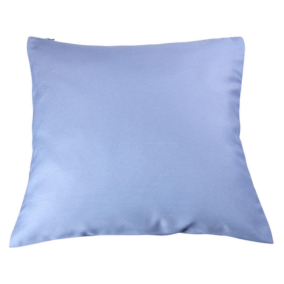 Kissenhülle Nova (2er,4er oder 6er-Set) – Violett – 40 x 40 cm – 2 Kissen, MiBiento Living jetzt bestellen
