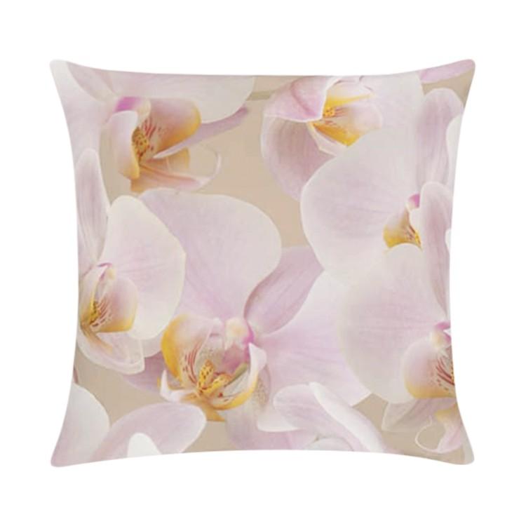 Kissenhülle Orchidee – 40 x 40 cm, Apelt bestellen