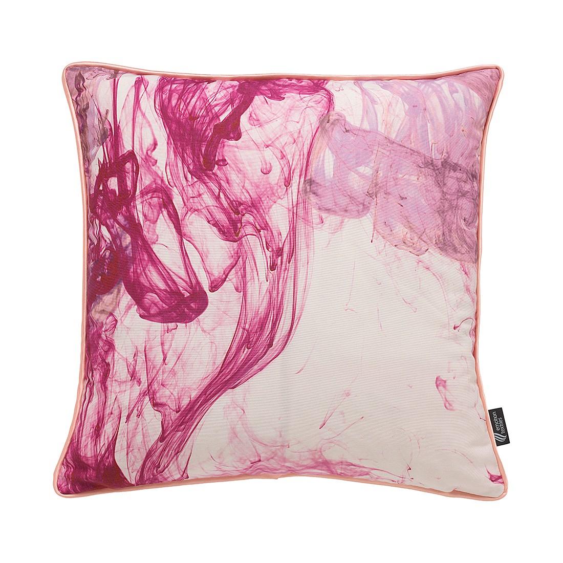 Kissenhülle Storm of Colours – Pink, emotion textiles günstig bestellen