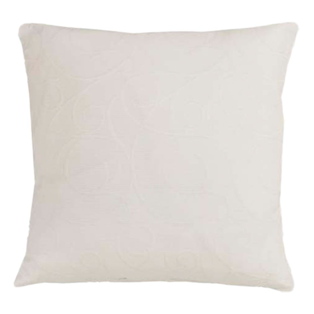 Kissenhülle Uni-Basic I – Weiß – 40 x 40 cm, Apelt kaufen