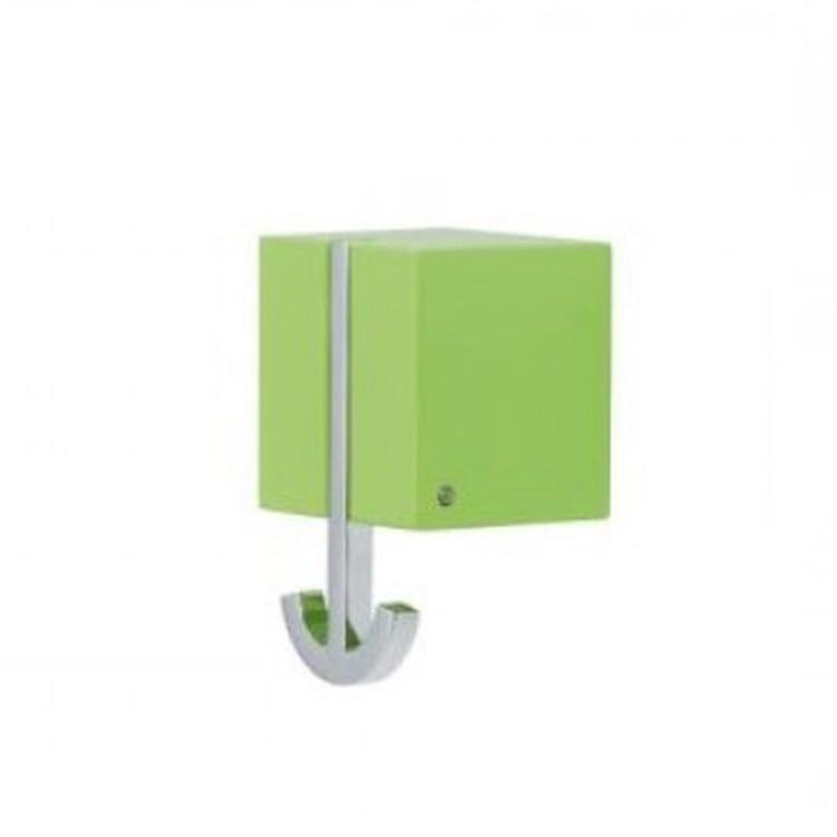 Klapphaken ANCORA – Grün lackiert – 2er Set, pieperconcept bestellen