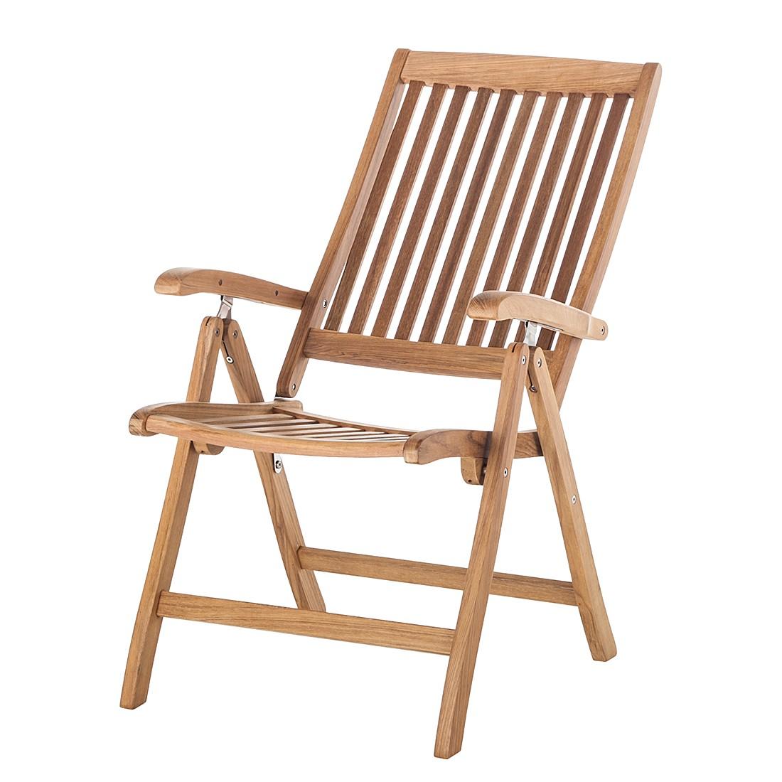 gartenstuhl teak line agia teak klappstuhl gartenst hle garten stuhl st hle ebay. Black Bedroom Furniture Sets. Home Design Ideas