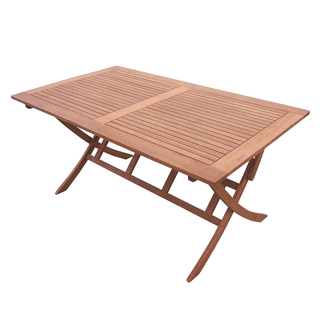gartentisch eukalyptus g nstig kaufen. Black Bedroom Furniture Sets. Home Design Ideas