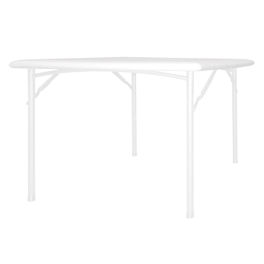 Klapptisch Space – Weiß, Blanke Design günstig