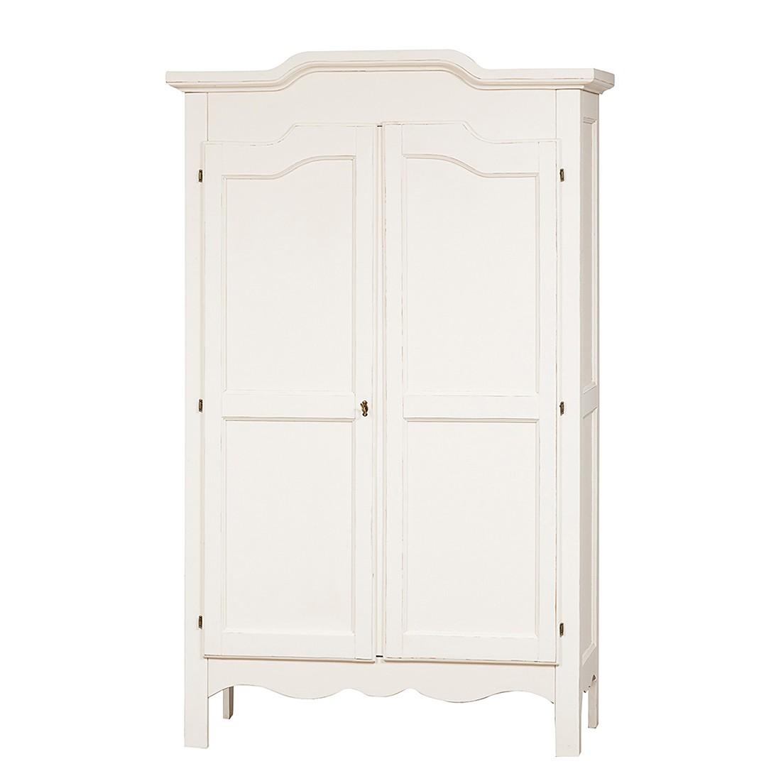 armoire v tements giocoso i tilleul massif blanc. Black Bedroom Furniture Sets. Home Design Ideas
