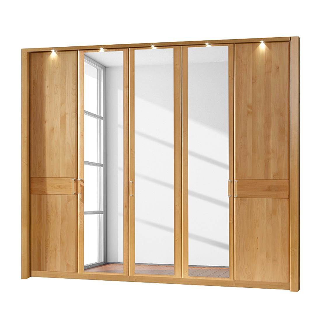 schubkasteneinsatz erle dekor glas 50er breite. Black Bedroom Furniture Sets. Home Design Ideas