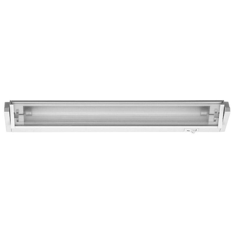 EEK A++, Klemm-/Möbelleuchten Easy light – Metall/Glas – 1-flammig, Rabalux günstig bestellen