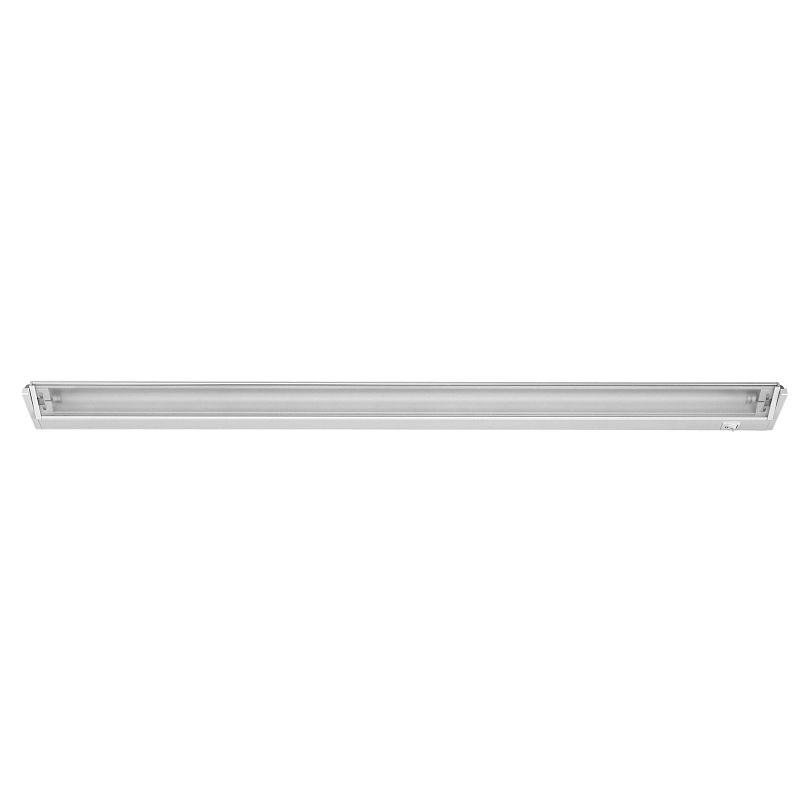 EEK A++, Klemm-/Möbelleuchten Easy light – Metall/Glas – 1-flammig, Rabalux jetzt kaufen