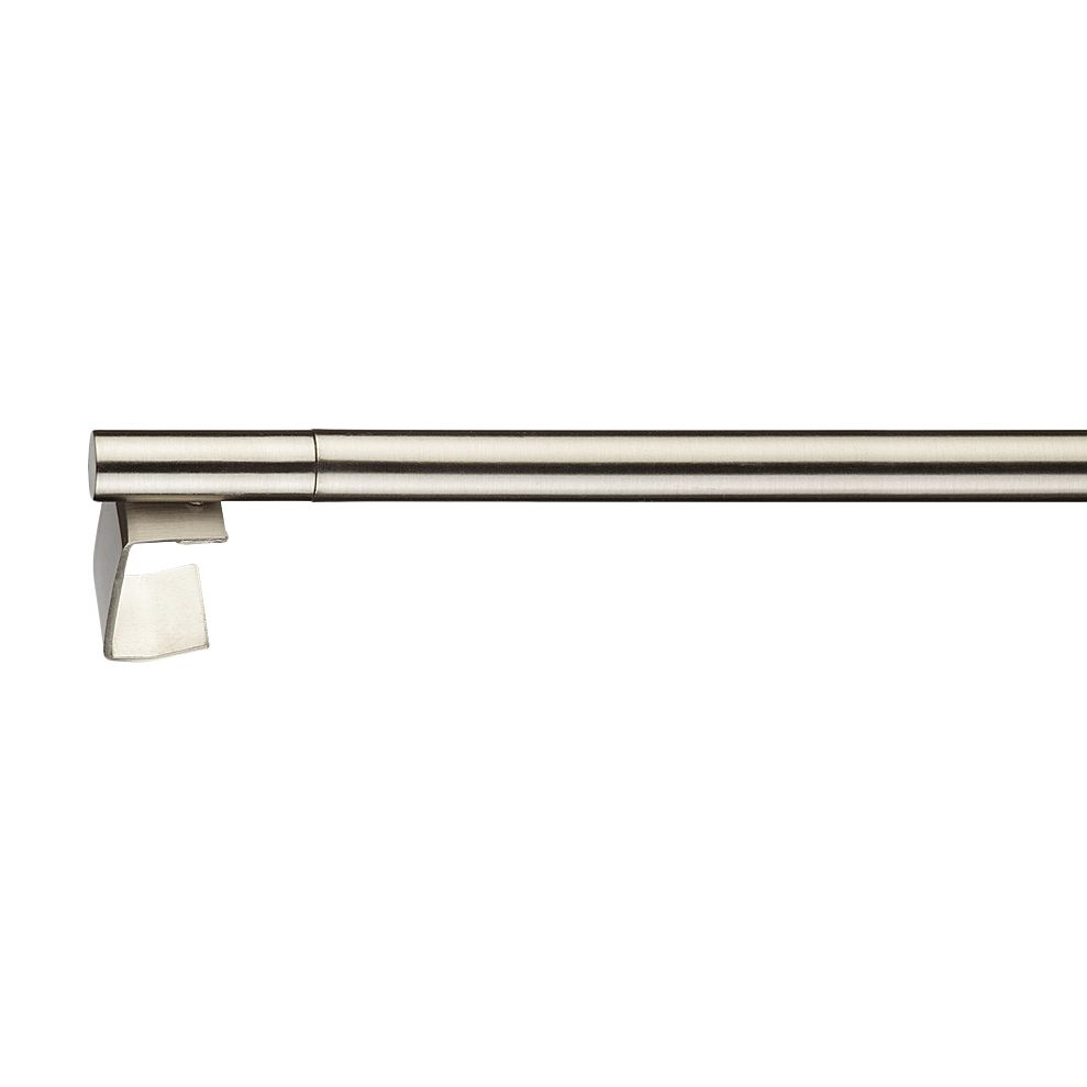 Klemmstange pro – Edelstahl-Optik – 50 – 80 cm, mydeco günstig online kaufen