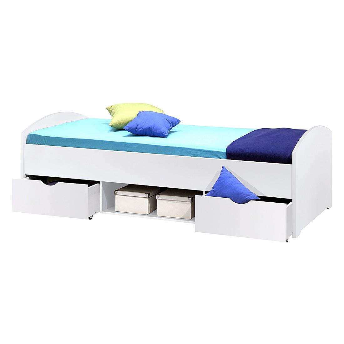 kojenbett wei preis vergleich 2016. Black Bedroom Furniture Sets. Home Design Ideas