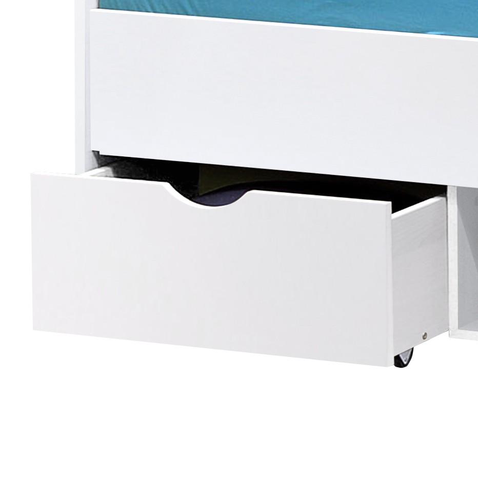 kojenbett nemo wei mooved m pw kj0017 kauf dir. Black Bedroom Furniture Sets. Home Design Ideas