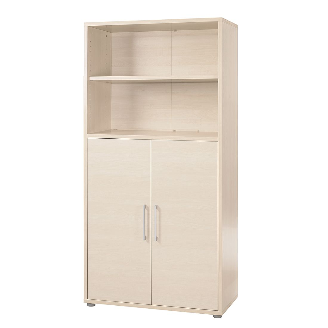 Meuble armoire de bureau home24 tritoo for Meuble bureau 24