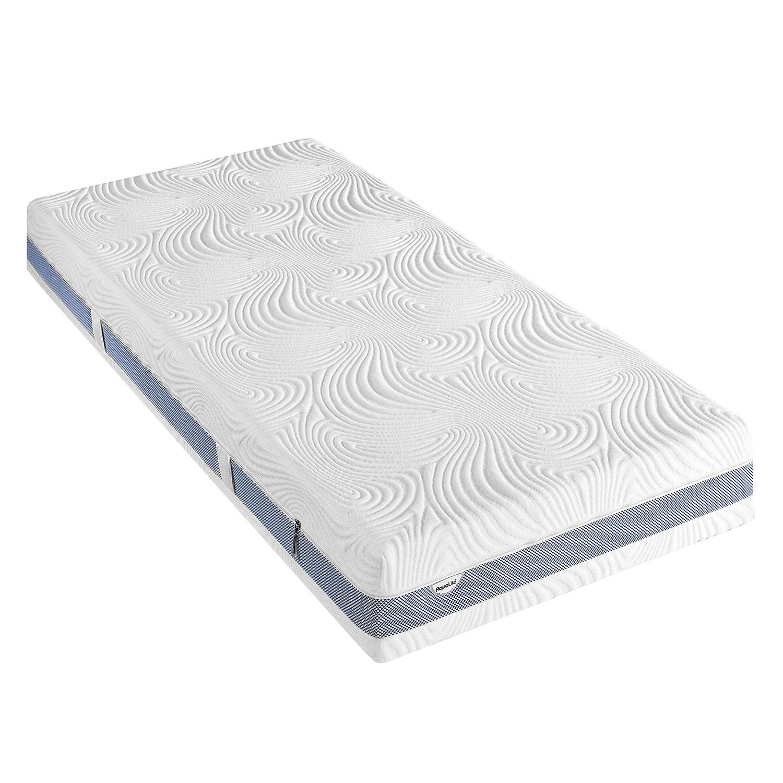 AquaLite 2100-Kaltschaummatratze - 140 x 190cm - H2 bis 80 kg, Dunlopillo