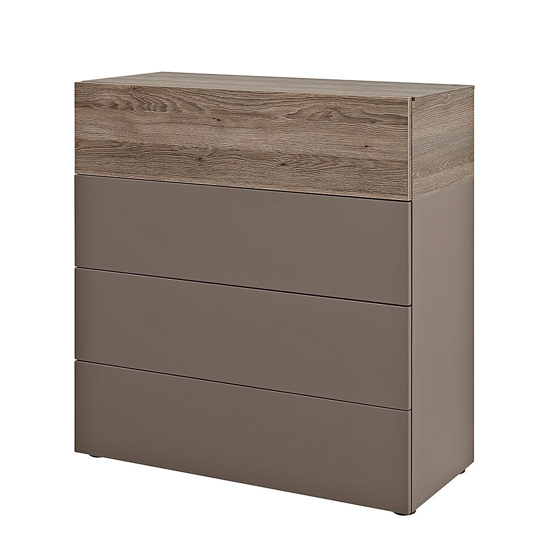 tula chene fonce commode 1 porte blanc comparer les prix et promo. Black Bedroom Furniture Sets. Home Design Ideas