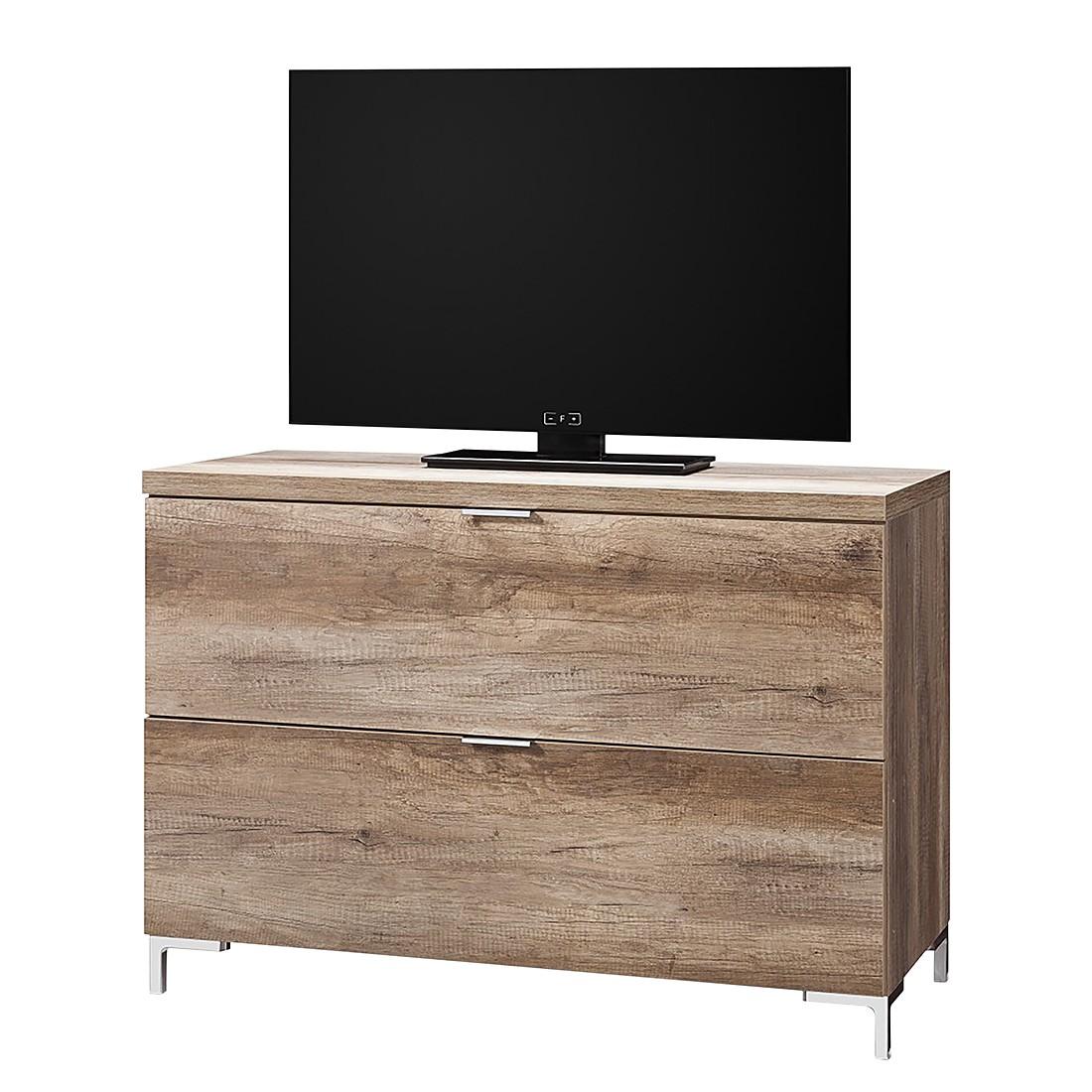 kommode wildeiche cs schmal preisvergleiche erfahrungsberichte und kauf bei nextag. Black Bedroom Furniture Sets. Home Design Ideas
