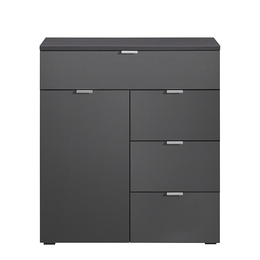 malmenouml ii grijs commode kidsmill in de aanbieding kopen. Black Bedroom Furniture Sets. Home Design Ideas
