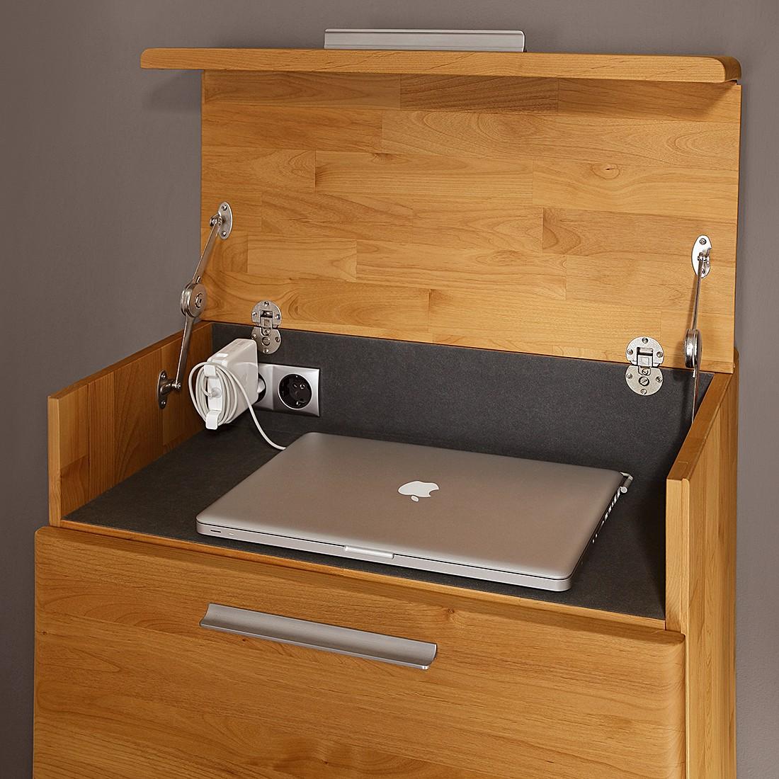 kommode curve erle massiv hartmann mhmv00184 kauf. Black Bedroom Furniture Sets. Home Design Ideas