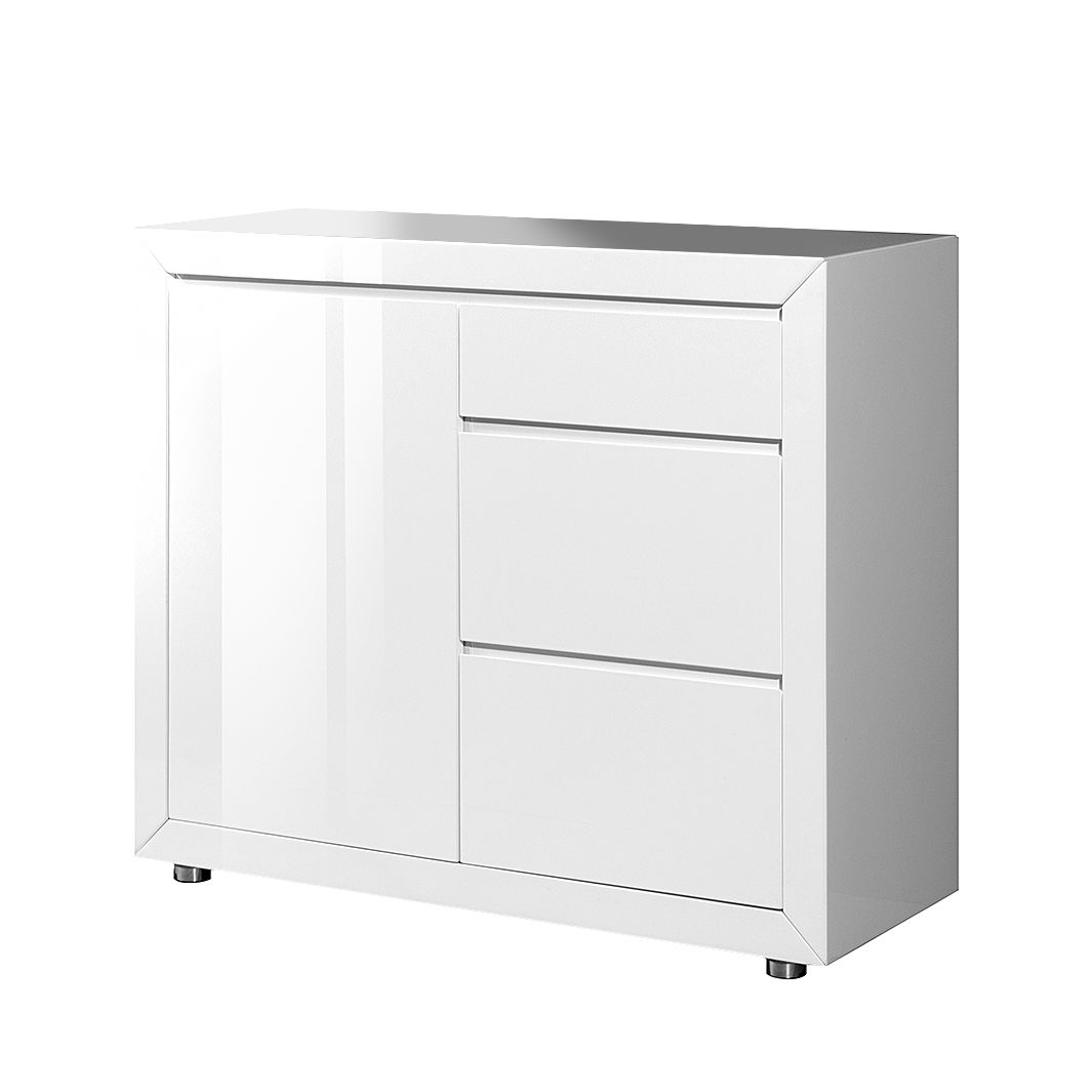kommode 160 cm breit interesting highboard kommode wei. Black Bedroom Furniture Sets. Home Design Ideas