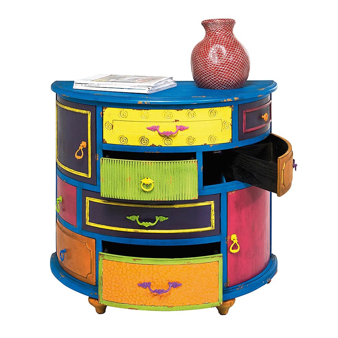 Kommoden Kare Design : ... hier: Home Schlafzimmer Kommoden Kare Design Kommode Gitano Halbrund