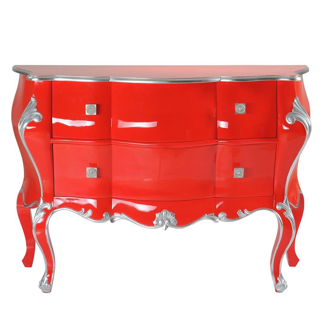 kommode hochglanz rot das beste aus wohndesign und m bel. Black Bedroom Furniture Sets. Home Design Ideas
