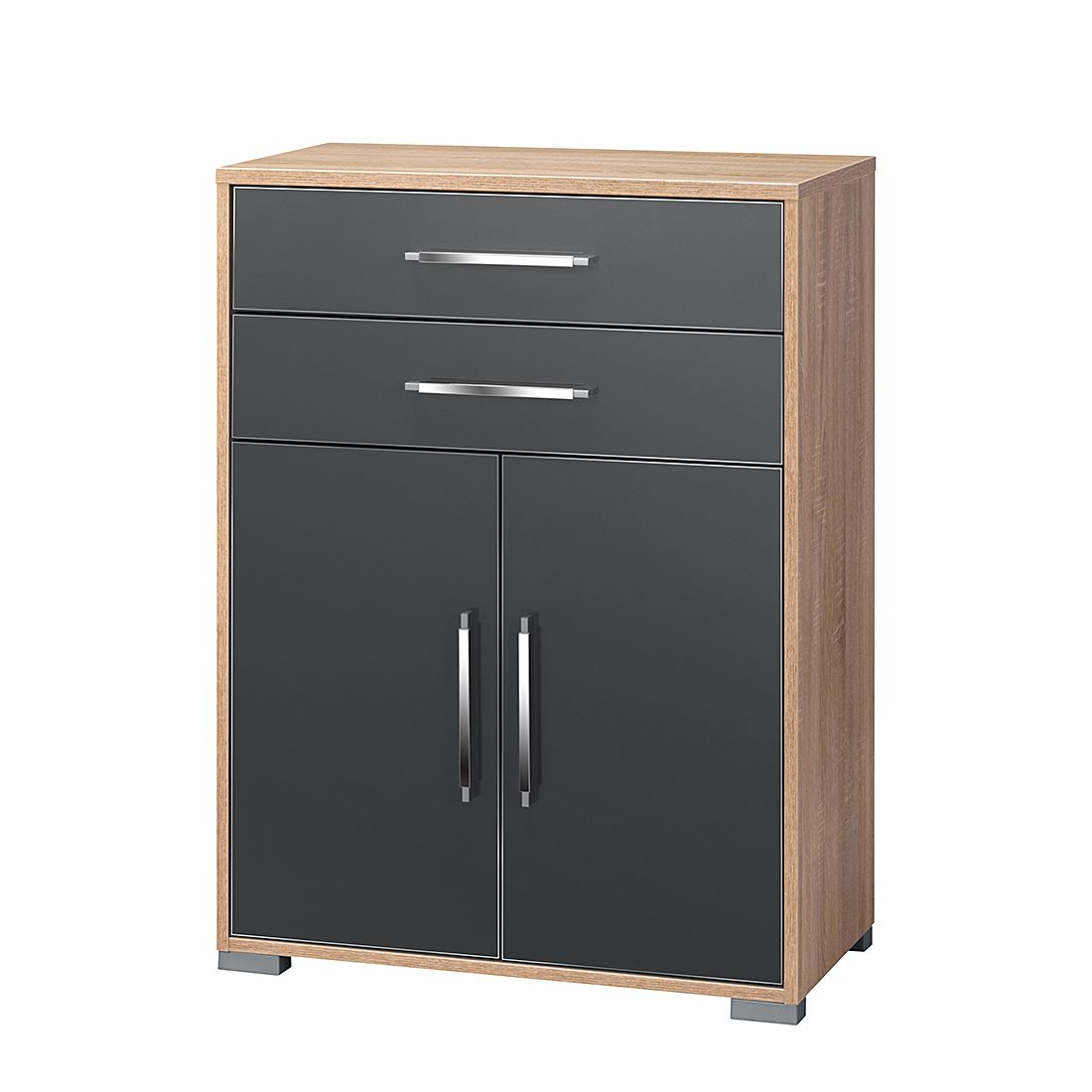 kommoden sideboards online kaufen. Black Bedroom Furniture Sets. Home Design Ideas
