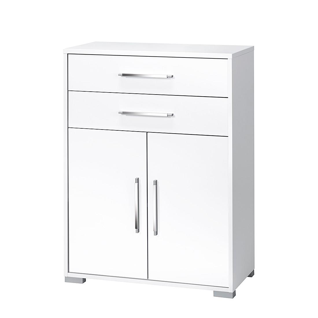 Küchenschrank Hochglanz Weiß: Regale grosse auswahl bei interio ... | {Küchenschrank weiß hoch 74}