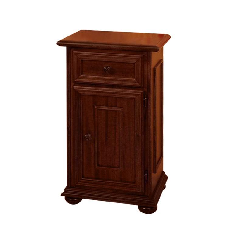 kommode palermo telefon 1 t re und 1 schublade. Black Bedroom Furniture Sets. Home Design Ideas